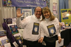 In January, 2009, Anne Salisbury, PhD and Greg Meyerhoff attended the American Library Association (ALA) conference in Denver, Colorado. There were over 5000 librarians in attendance.