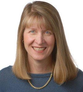 Anne-Salisbury