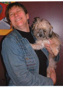 Nancy Ring, Director, Summit County Animal Shelter, Frisco, CO