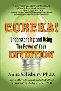 Using the Power of YOUR Intuition by Anne Salisbury