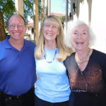 Interview with Barbara Marx Hubbard – Do What Attracts You