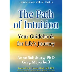 The Path of Intuition: Your Guidebook for Life's Journey (paperback)
