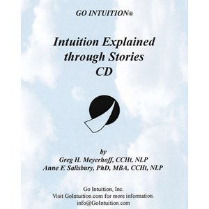 Intuition Explained through Stories